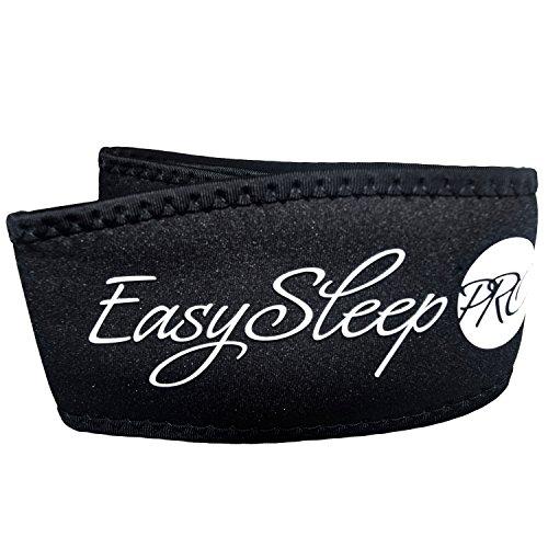 Stop Snoring Chin Strap - EasySleep Pro Anti Snore Chin S...