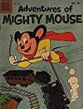 Adventures of Mighty Mouse (1959 series) #148