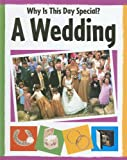 A Wedding, Jilian Powell, 1583409483