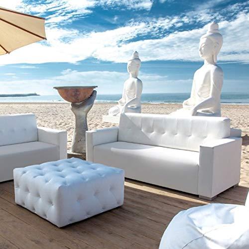 Ventamueblesonline Sofá Ibiza: Amazon.es: Hogar