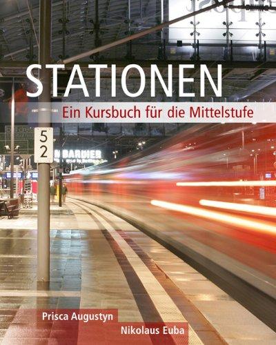 Stationen: Ein Kursbuch für die Mittelstufe Pdf