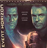 EVENT HORIZON (LaserDisc)