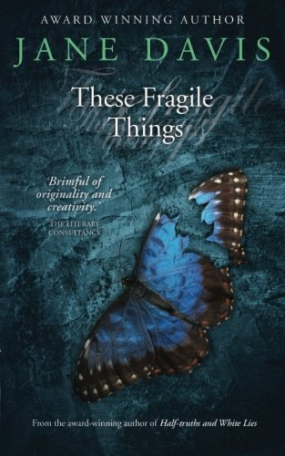 book cover of These Fragile Things