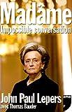 Image de Madâme : Impossible conversation
