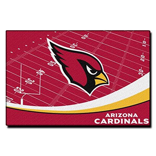 Arizona Cardinals Utility Mat - 4