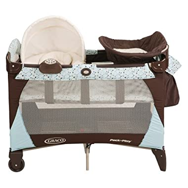 Bassinet Co Sleeper Or Fisher Price Rock N Play Page