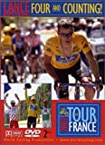 2002 Tour de France: Four and Counting!