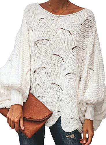 Crochet Dolman Top - 6