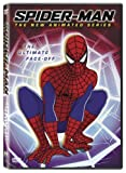 Spider-Man - The New Animated Series - The Ultimate Face Off by Sony Pictures Home Entertainment