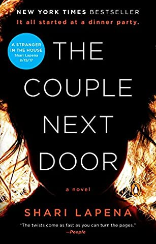 The Couple Next Door: A Novel - Secret Fan