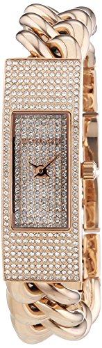Michael Kors MK3307 Ladies Hayden Rose Gold Watch