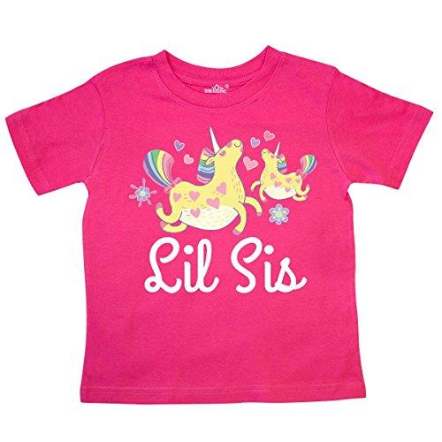 Lil Sis T-shirt - 3