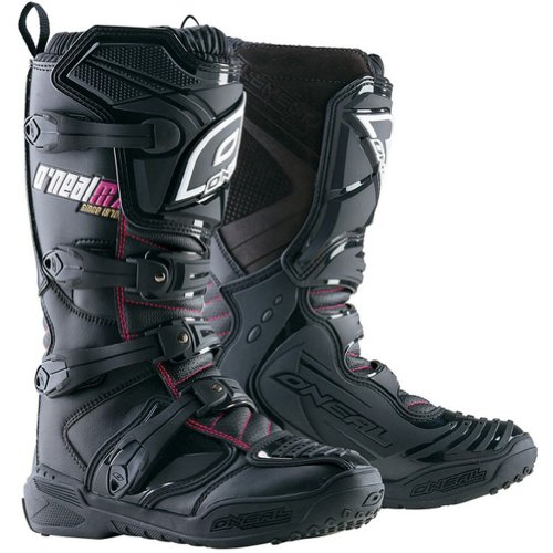 Thor Boots (O'Neal Youth Element Limited Edition Boots (Pink, Size 4))