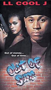Out of Sync [VHS]