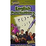 Standard Deviants: English Punctuation 2