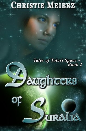 Daughters of Suralia (Tales of Tolari Space) pdf