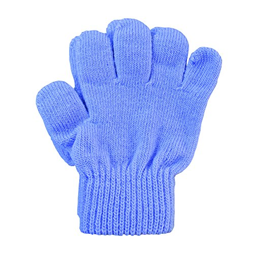 Lilac Ice Apparel - A&R Sports Toddler Handgards Gloves, Lilac