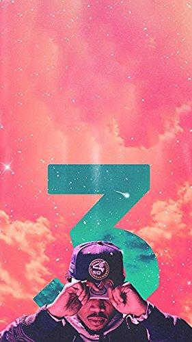 Chance Album (Posters Elite's Singer Chance the Rapper