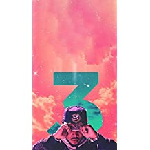 """Posters Elite's Singer Chance the Rapper """" Coloring Book Mixtape by Chance The Rapper """" 12 x 18 Inch Poster Print Rolled Wall Decor"""