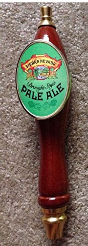 (Sierra Nevada Pale Ale Tap Handle Beer Keg Marker)