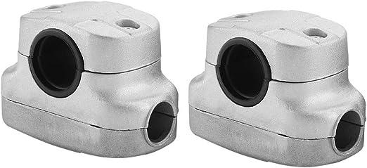 28mm Handle Holder Bracket Clamp For String Trimmer Tube New Old Stock