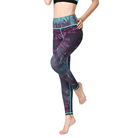 XYACM Chándal de Mujer Gym Sports Fitness Dance Pantalones ...