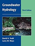 Groundwater Hydrology 3rd Edition