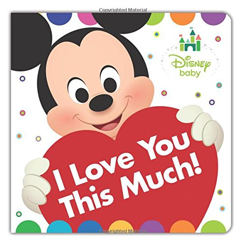 Disney Baby Love This Much product image