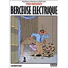 BERCEUSE ÉLECTRIQUE (N&B)