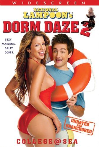 National Lampoon's Dorm Daze 2: College @ Sea (Unrated Edition) - Shake Shake Bridge Thomas