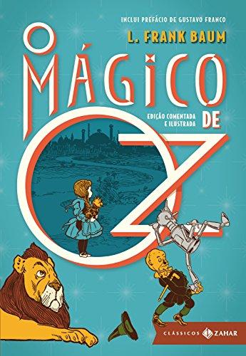 gratis o livro o magico de oz em portugues