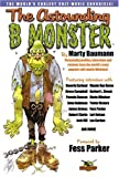 The Astounding B Monster, Marty Baumann, 0972858547