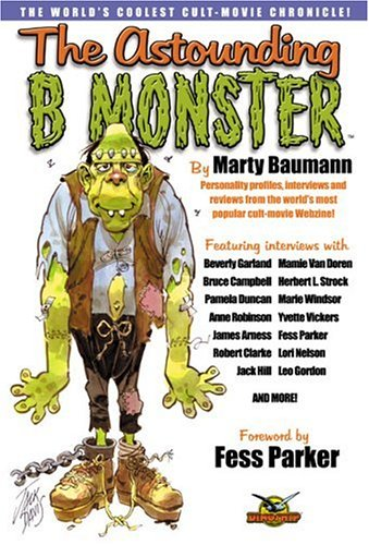 The Astounding B Monster Book ebook