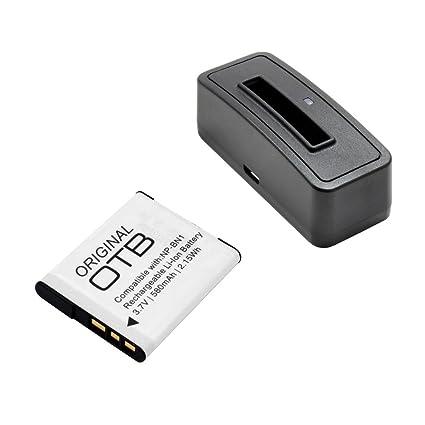 OTB Batería para Sony NP-F750