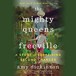 The Mighty Queens of Freeville Audiobook