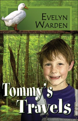 Tommy's Travels ebook
