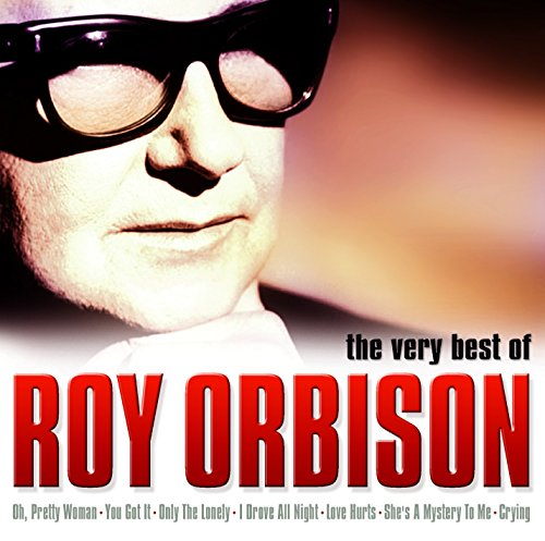 Roy Orbison - The All-Time Greatest Hits Of Roy Orbison Volum - Zortam Music