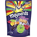 Maynards Wine Gums Candy, 1 Kilogram