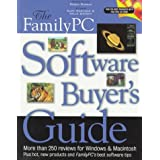 The Family PC Software Buyer's Guide