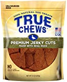 Cheap True Chews Premium Jerky Cuts Made With Real Duck 12Oz