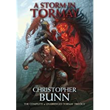 A Storm In Tormay: The Complete Tormay Trilogy (The Tormay Trilogy)