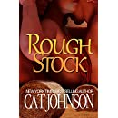 Rough Stock: a red hot menage with cowboys
