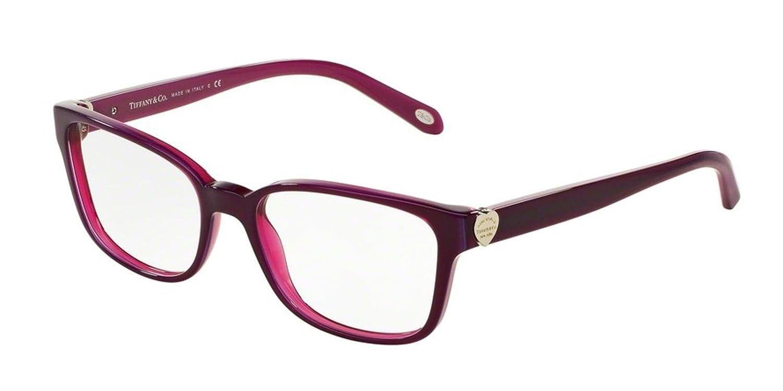 Tiffany & Co. Brillen Für Frau 2122 8173, Pearl Plum ...