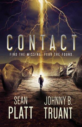 Contact (Alien Invasion) (Volume 2)