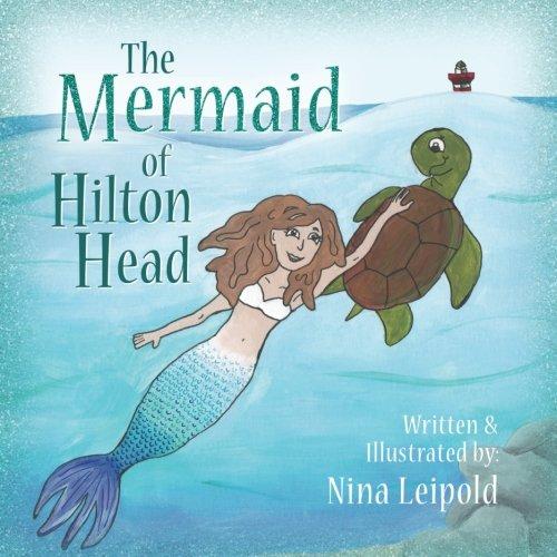 - The Mermaid of Hilton Head (Volume 1)