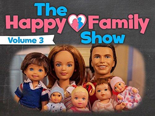 The Happy Family Show on Amazon Prime Video UK