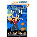 The Gargoyle Gets His Girl (Nocturne Falls Book 3)