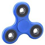 Fidget Hand Spinner,Vafru 360 Degree Rotation Fidget Tri Spinner Hand Toy ...