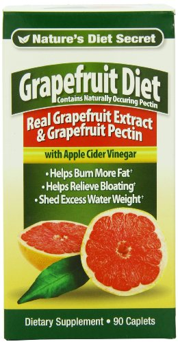 Windmill Health, Grapefruit Diet, 90 Count
