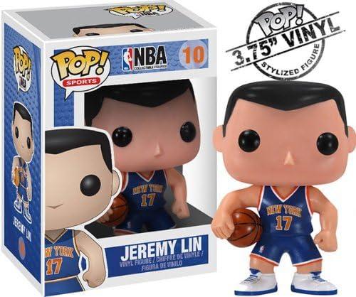 Amazon.com: Funko POP. NBA Series 1 – figura vinilo Jeremy ...